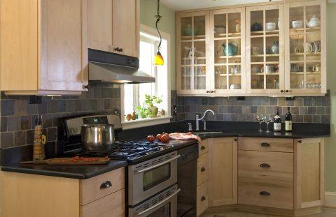 Award-winning kitchen remodeling