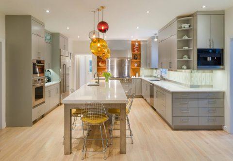 West End Kitchen