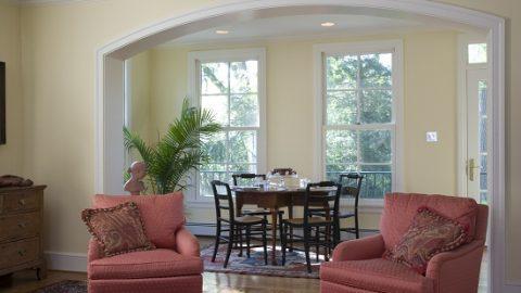 Award-winning addition, kitchen and bath renovations