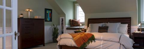Award-winning home addition